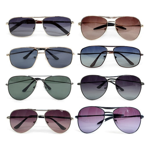 Accessory - Aviator Sunglasses