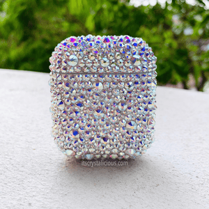 AirPods Case * - It's Crystalicious®