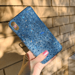 Back Phone cover - Multi Size * - It's Crystalicious®