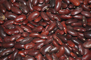 Beans Red Kidney 8oz