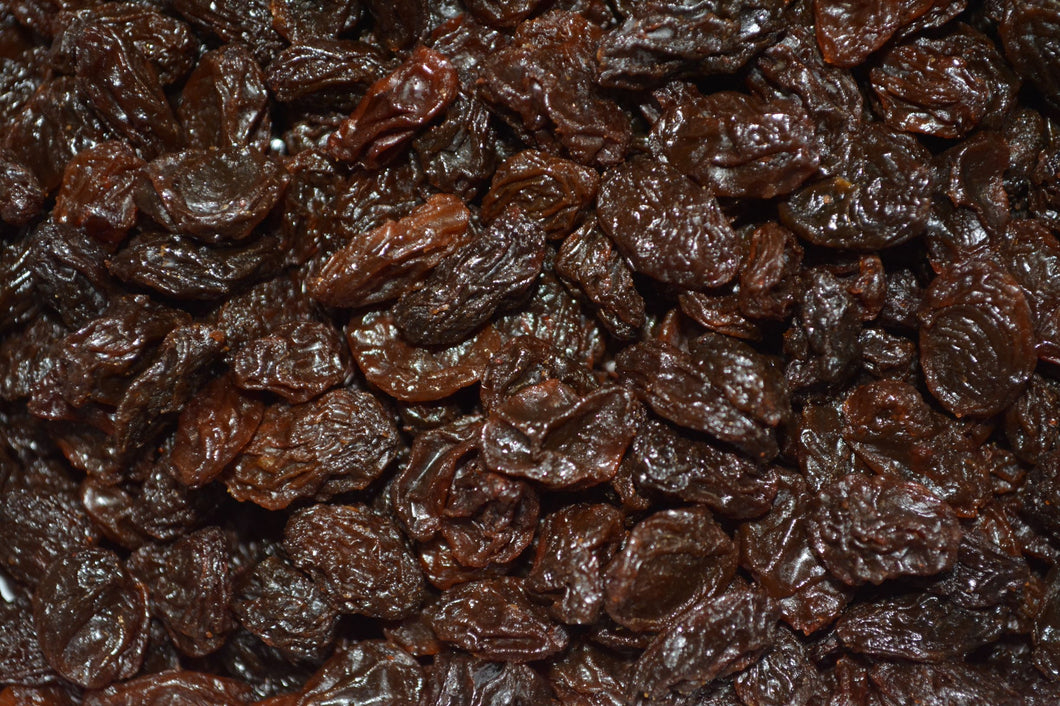 Raisins Thompson (Dark) 8oz