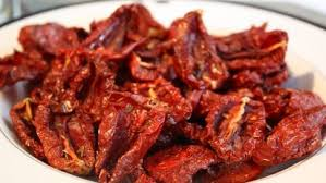 Sundried Tomatoes 4 ounces