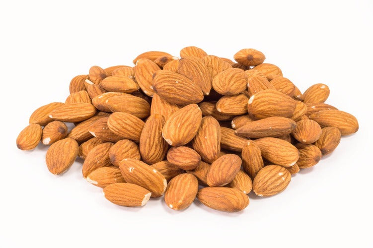Almonds Natural 8 ounces