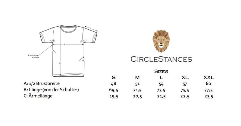 Nashorn Shirt - CircleStances