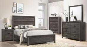 Adelaide 6 PC Queen Bedroom Set