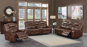 Boardwalk Reclining Sofa And Loveseat