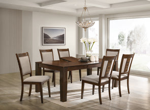 Milton 5Pc Dining Set