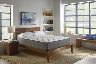 VOYAGEUR FIRM QUEEN MATTRESS