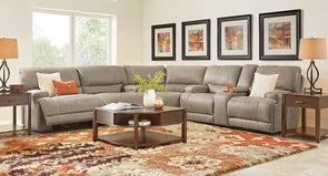 Wilmington  Power Reclining Loveseat
