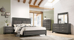 Dustin Queen Bedroom Set
