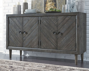 Besteneer - Dark Gray - Dining Room Server