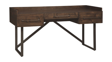 Starmore - Brown - Home Office Desk