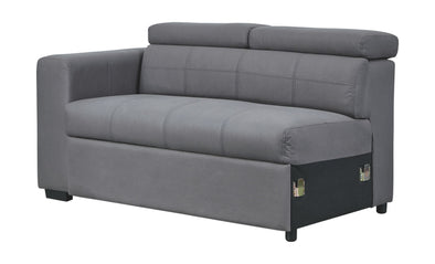 Salado - Gray - LAF POP UP BED
