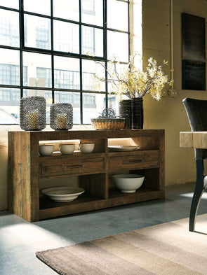 Sommerford - Brown - Dining Room Server