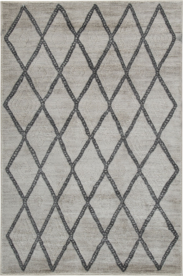 Jarmo - Gray/Taupe - Medium Rug