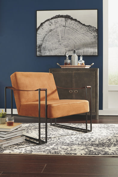 Kleemore - Amber - Accent Chair