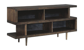 Kisper - Brown - Dining Room Server