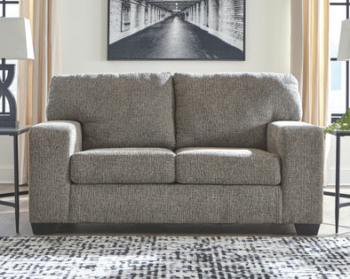 Termoli - Granite - Loveseat
