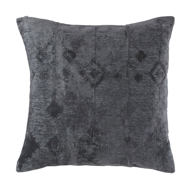 Oatman - Slate Blue - Pillow (4/CS)