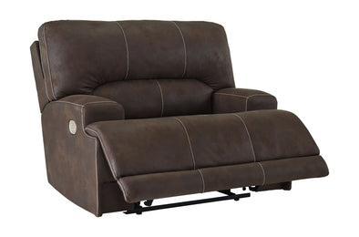 Kitching - Java - Wide Seat Power Recliner