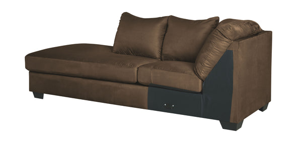 Darcy - Cafe - LAF Corner Chaise