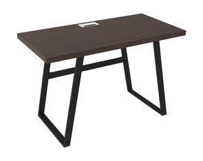 Camiburg - Warm Brown - Home Office Small Desk