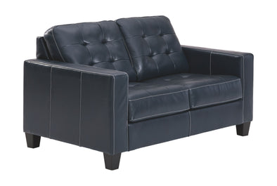 Altonbury - Blue - Loveseat
