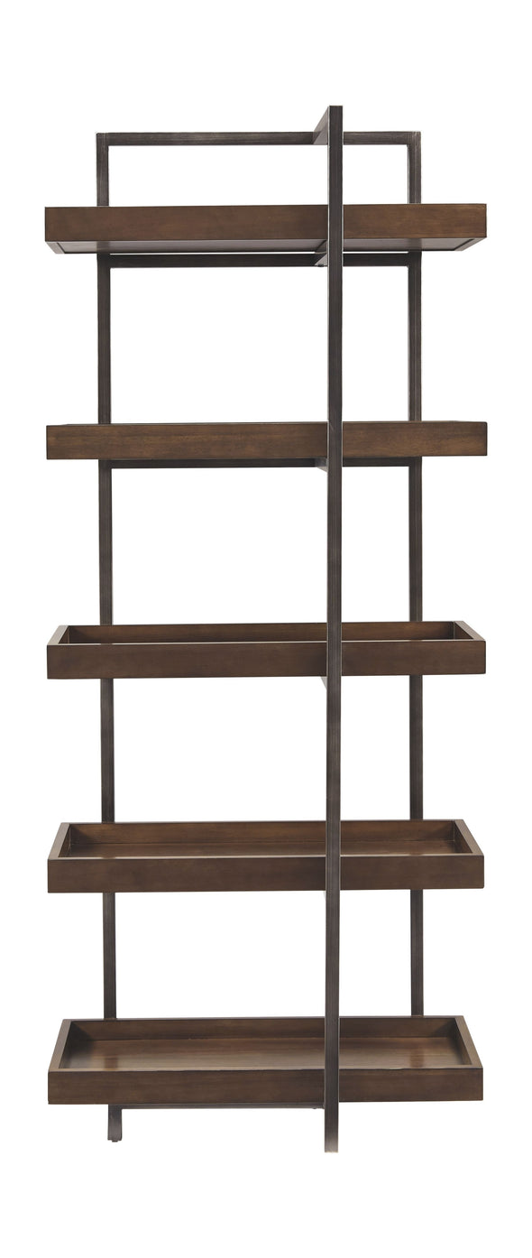 Starmore - Brown/Gunmetal - Left or Right Pier