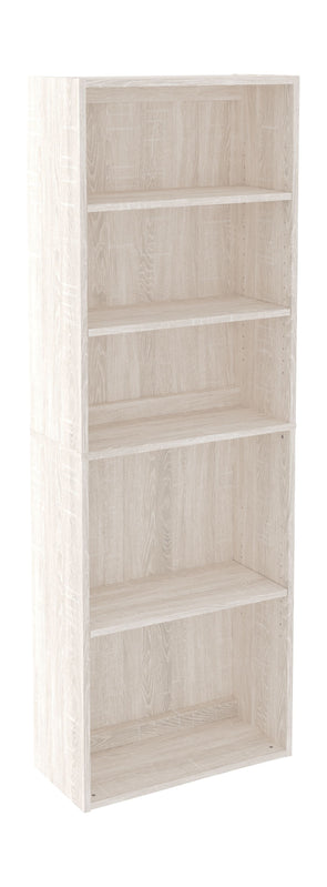 Dorrinson - Two-tone - Bookcase