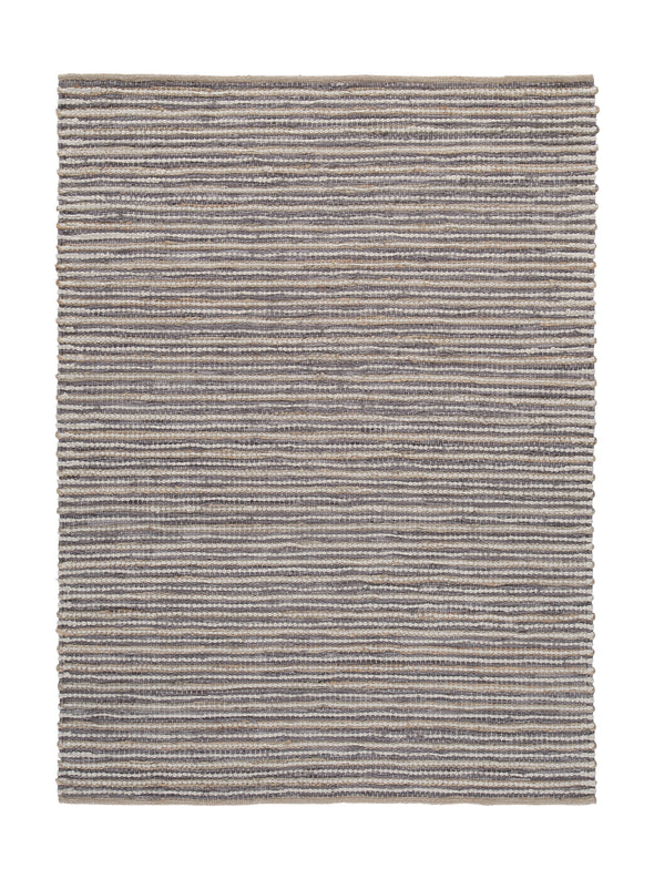 Kallita - Natural/Gray - Large Rug
