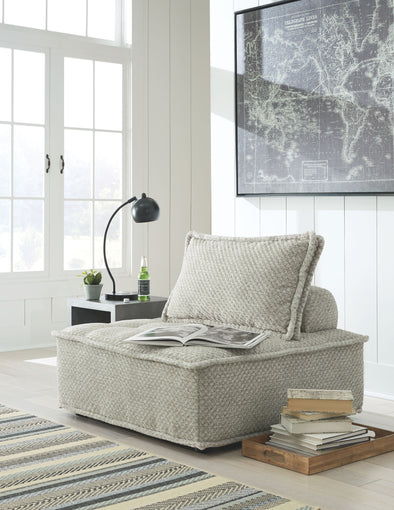 Bales - Taupe - Accent Chair