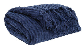 Noland - Navy - Throw (3/CS)