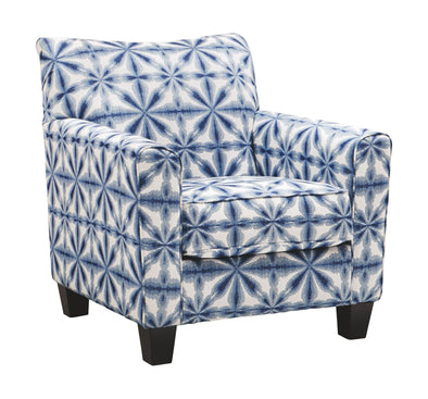 Kiessel Nuvella - Flower - Accent Chair