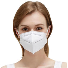 Load image into Gallery viewer, (Box of 50) KN95 FDA Face Masks for Adult
