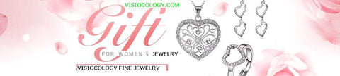 Shop visiocology where to buy fashion jewelry, fine jewelry, jewelry for men and jewelry for women