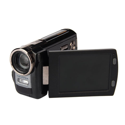 Visiocology : 24MP LCD Touch Screen Digital Video Camera Camcorder DV 1080P Full HD H2X3 Gadget