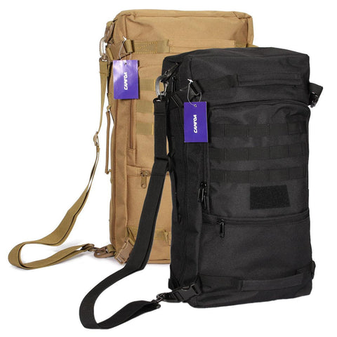 33L Outdoor Trekking Backpack Rucksack Shoulder Bag Pack For Camping Hiking - Visiocology
