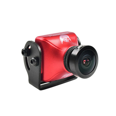 RunCam Eagle 2 800TVL CMOS 2.1mm/2.5mm 4:3/16:9 NTSC/PAL Switchable Super WDR FPV Camera Low Latency - Visiocology