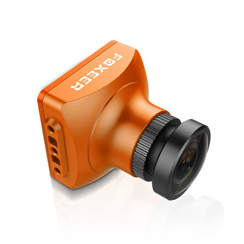 FOXEER Arrow V3 2.5mm 600TVL HAD II CCD PAL/NTSC IR Block Mini FPV Camera Built-in OSD MIC - Visiocology