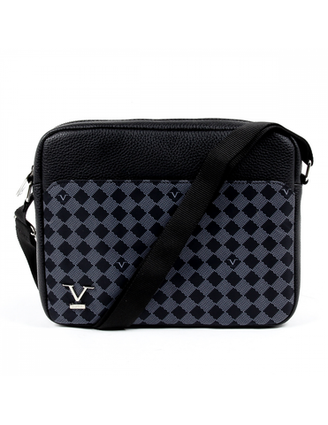V 1969 Italia Mens Bag Multicolor ATENE - Visiocology