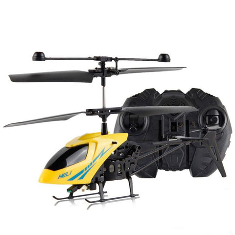 RC 901 2CH Mini rc helicopter Radio Remote Control Aircraft  Micro 2 Channel - Visiocology