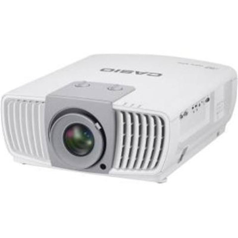 Visiocology : Casio's XJ-L8300HN lamp-free 4K Ultra HD Projector Video Gadget 5,000 Lumens 8.3 million Pixels