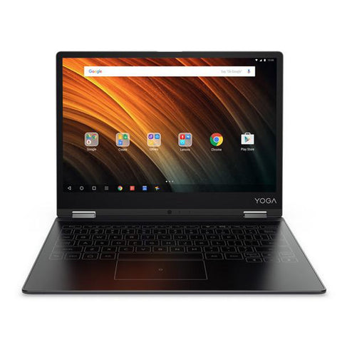 Visiocology : Lenovo Yoga A12 32G Intel Atom x5 Z8550 Quad Core 2.4GHz Android 6.0 12.2 Inch Tablet