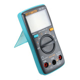 ANENG AN8002 Digital Ture RMS 6000 Counts Multimeter AC/DC Current Voltage Frequency Resistance Temperature Tester ℃/℉ visiocology