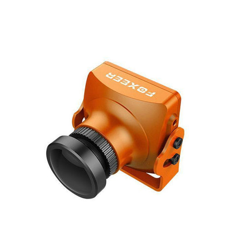 Foxeer Monster V2 1200TVL 1/3 CMOS 16:9 PAL/NTSC IR Block FPV Camera w/ OSD and Audio - Visiocology