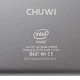 Chuwi Hi12 Stylus Intel Z8350 Quad Core 1.84GHz 12 Inch Dual Boot Tablet-Visiocology - chicago