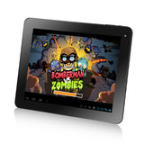 Gemei G9TM 9.7 inch Tablet PC Android 4.0 Amlogic 8726-MX Dual Core 1.5GHz 16GB - Visiocology