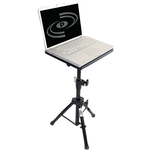 Get Pyle Pro Pro Dj Tripod New Adjustable Stand For Notebook Computer-Visiocology
