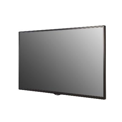 "43"" 1920 x 1080 LED Monitor - Visiocology"