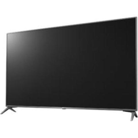 "Visiocology : LG 55"" Class Commercial Lite UHD Edge LED Smart TV Intelligent Home Entertainment Television"